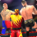 RUMBLE WRESTLING EVOLUTION : WRESTLING GAMES FIGHT APK