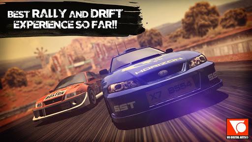 Rally Racer Drift ss 1