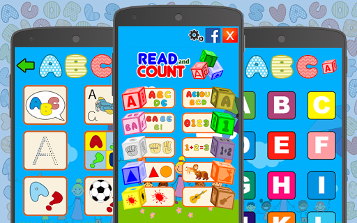 Read and Count ss 1