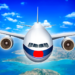 Real Airplane Flight Simulator: Pilot Games APK