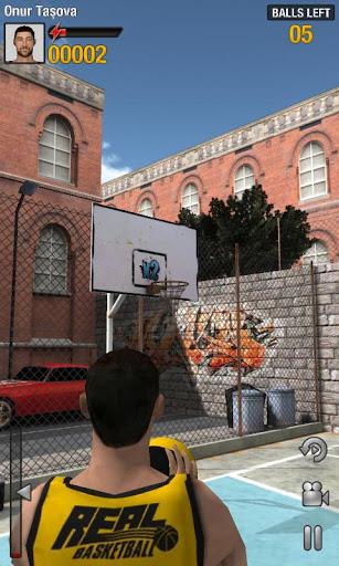 Real Basketball ss 1