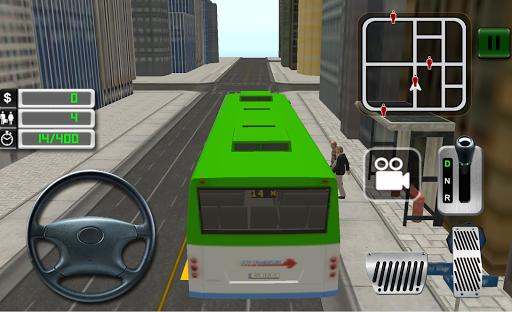 Real Bus Driving Simulator ss 1