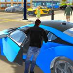 Real City Car Driver Online Generator