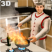 Real Cooking Game 3D-Virtual Kitchen Chef APK