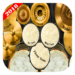 Real Drums – Deluxe – Drums Classic – Simple Drum APK
