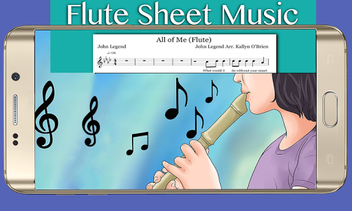 Real Flute amp Recorder – Magic Tiles Music Games ss 1