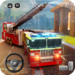 🚒 Rescue Fire Truck Simulator: 911 City Rescue APK