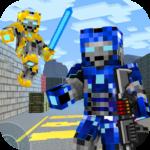 Rescue Robots Survival Games APK