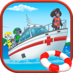 Rescue patrol: Marine emergency laboratory APK