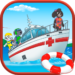 Rescue patrol: Marine emergency laboratory APK