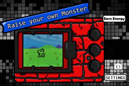 RetroMon – Virtual Pet Monster ss 1