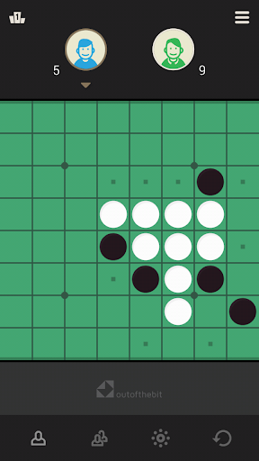 Reversi – Classic Strategy Board Games ss 1