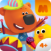 Rhythm and Bears APK