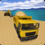 River Sand Transporter Truck APK