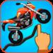 Road Draw 2: Moto Race APK