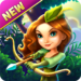 Robin Hood Legends – A Merge 3 Puzzle Game APK