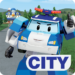 Robocar Poli Games: Rescue Town and City Games APK