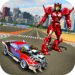 Robot Car War Transform Fight APK