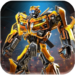 Robot Fighting Games: Real Transform Ring Fight 3D APK