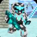 Robot Ninja Battle Royale APK