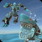 Robot Shark Online Generator
