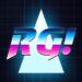 Rocket Glow! Arcade Retro Game APK