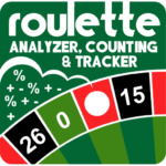 Roulette Analyzer Counting Tracker APK