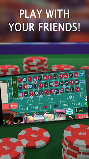 Roulette Royale – FREE Casino ss 1