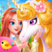 Royal Horse Club – Princess Lorna's Pony Friend APK