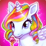 Run cute little pony APK