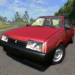 Russian Car Driver HD APK