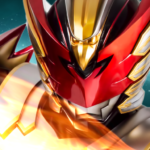 SATRIA HEROES /from Satria Garuda BIMA-X and MOVIE APK