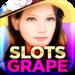 SLOTS GRAPE – Free Slots and Table Games APK