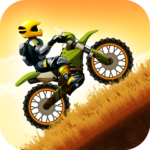 Safari Motocross Racing APK