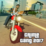 San Andreas Crime City Gangster 3D APK