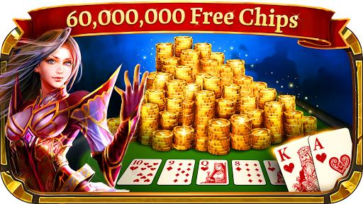 Scatter HoldEm Poker – Texas Holdem Online Poker ss 1