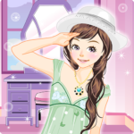 School Dress Up Game APK