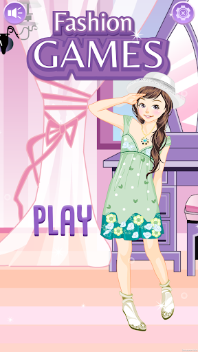 School Dress Up Game ss 1