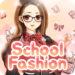 School Fashion-Girl Dress Up Game APK