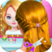 School kids Hair styles-Makeup Artist Girls Salon APK