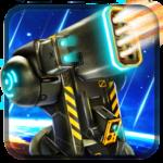 Sci Fi Tower Defense. Module TD APK