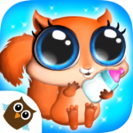Secret Pet Detective – Hidden Object Games APK