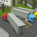 Semi Driver Trailer Parking 3D APK