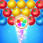 Shoot Bubble – Fruit Splash APK
