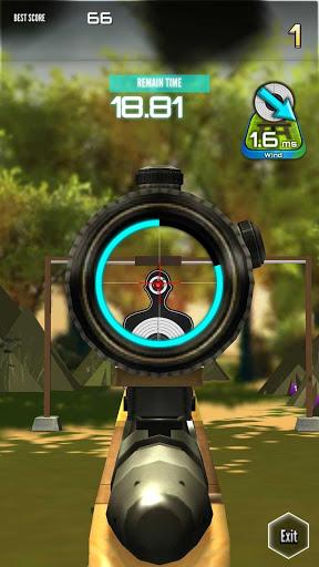 Shooting King ss 1