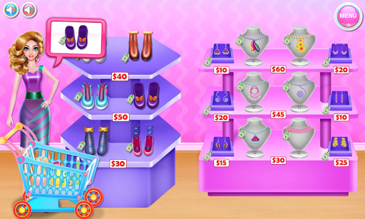 Shopping mall amp dress up game ss 1