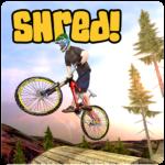 Shred! Downhill Mountainbiking APK
