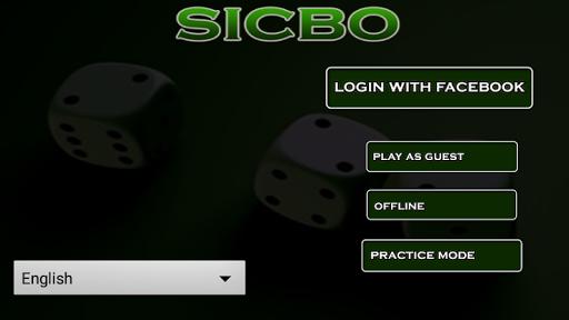 Sic Bo Tai Xiu – Multiplayer Casino ss 1