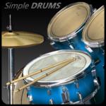 Simple Drums Basic – Realistic Drum App APK