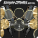 Simple Drums – Metal APK